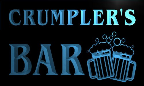 cartel-luminoso-w009636-b-crumpler-name-home-bar-pub-beer-mugs-cheers-neon-light-sign