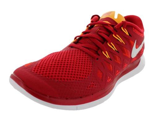 Nike Free 5.0 (F48) red