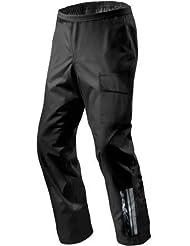 Regenhose Motorrad Wasserdicht Leichte Hose Winddicht Mit Kompaktem Tragekoffer über Hosen