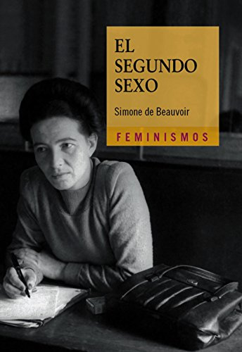 El segundo sexo (Feminismos) eBook: Simone de Beauvoir: Amazon.es ...