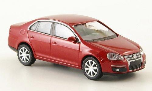vw-jetta-v-met-rot-2005-modellauto-fertigmodell-wiking-187