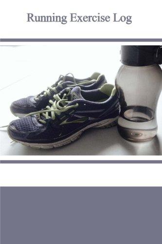 Running Exercise Log por Tom Alyea