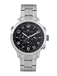 Tommy Hilfiger Analog Multi-color Dial Mens Watch - NTH1790965J