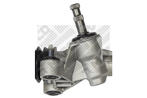 MAPCO 29770 Lenkgetriebe mit Axialgelenk und Spurstangenköpfe Manuell