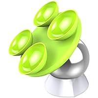popa Auto Mobile Phone staffa magnetica multi - funzione universale Incolla Car Phone Holder Sucker magnetico risparmio energetico ( Color : 4 )