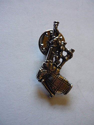 Schottischer Dudelsack codew37aus massivem Zinn Kühlschrank/Büro Schreibtisch Magnet Memo Magnet...