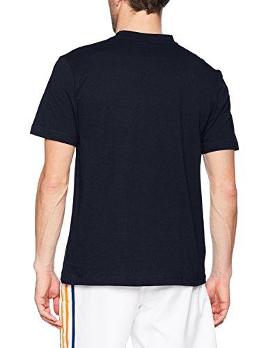 Lacoste Herren T-Shirt Blau (Marineblau)