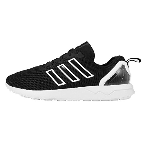 Adidas Unisex Adulto Zx Flux Advanced Low Top Nero