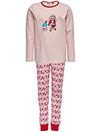 Lego Wear Friends Nevada 713-Schlafanzug, Ensemble de Pyjama Fille