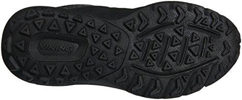 Viking Apex Ii Gtx W, Scarpe da Trail Running Donna nero (nero)