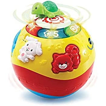 Vtech Crawl and Learn, Bright Light Ball