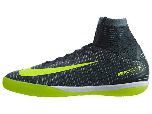 Nike 852499-376, Scarpe da Calcetto Unisex – Adulto Verde