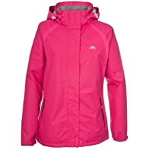 Trespass Kona - Chaqueta de esquí para mujer, color morado, talla L