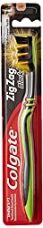 Colgate ZigZag Black Toothbrush - Soft
