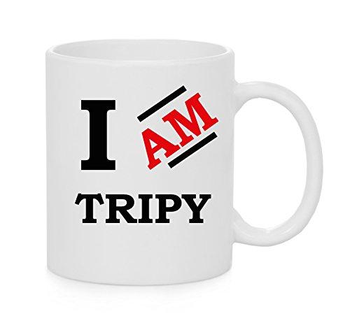 Yo Soy Tripy Taza Oficial