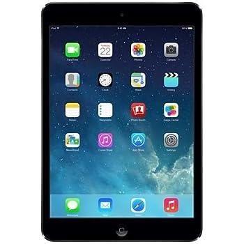 Apple iPad Mini 2 128GB Wi-Fi - Space Grau
