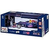 Maisto Tech - RC Red Bull RB10 #1 S. Vettel, coche (81185)