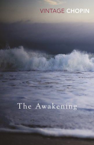 Louisiana Iris (The Awakening (Vintage Classics))