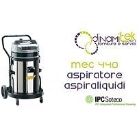 ASDO08063 MEC 440 MARK ASPIRATORE ASPIRALIQUIDI PROFESSIONALI IPC SOTECO - Utensili elettrici da giardino - Confronta prezzi