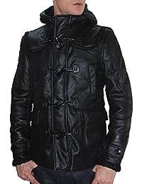 D-Skins - blouson tendance noir