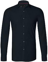 CINQUE Herren Businesshemd Slim Fit