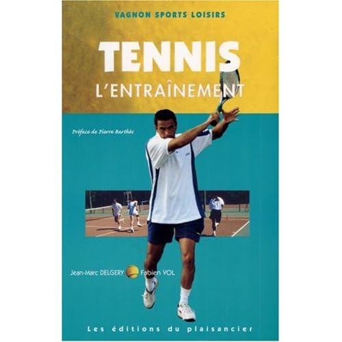 Code Vagnon du tennis, tome 4 : L'entraînement
