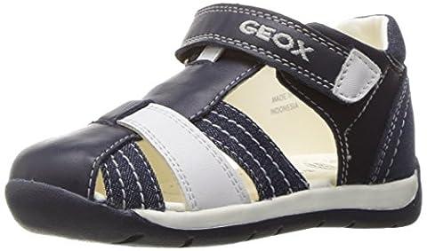Sandale Enfant - Geox B Each Boy D, Chaussures Marche