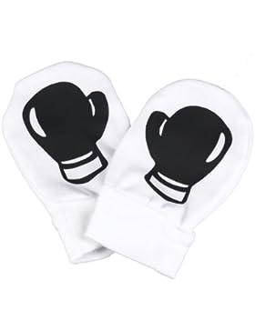 Spoilt Rotten - Boxing Gloves Design 100% Biobaumwolle Kratzhandschuhe