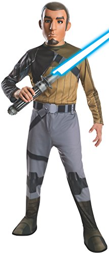 Rubies Star Wars Rebels Kanan Costume, Child - Kanan Star Wars Kostüm