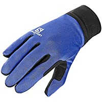 Salomon Discovery Glove W - Guantes para mujer, color violeta, talla L