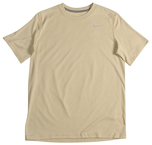 Nike Legend Dri-fit Poly Maillot de training Homme Grün (Vegas Gold)