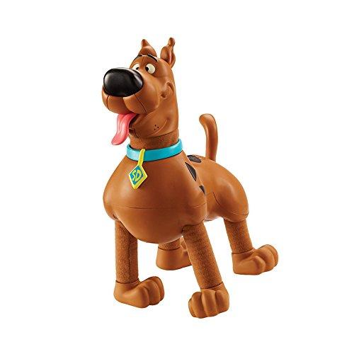 Giochi Preziosi-Scooby DOO Figur mit Sound Crazy Legs