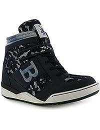 Babycham - Zapatillas de Material Sintético para mujer
