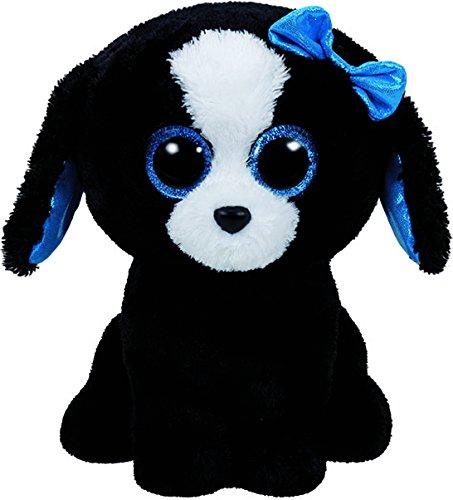 "Beanie Boo Dog - Tracey - 15cm 6"""