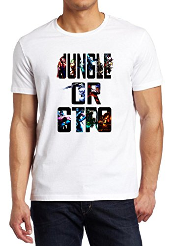 League of Legends – Jungle or GTFO T-Shirt