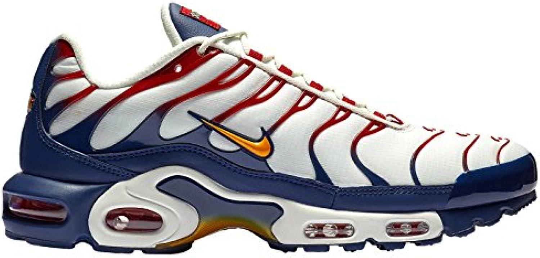 brand new 43c63 e49fe mme nike air hommes eacute  max plus des chaussures de de de course de  nombreuses