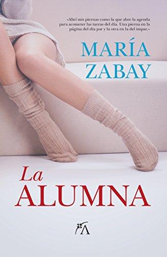 La alumna (Novela)