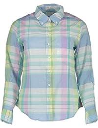 GANT 1501.450890 Camisa con las mangas largas Mujer