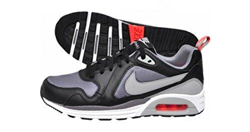 Nike , Baskets pour homme gris Noir, gris et blanc