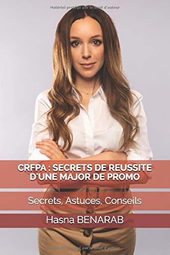 CRFPA : Secrets de réussite d'une Major de promo