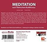 Meditation nach Tibetischem Buddhismus: Anleitung für Anfänger