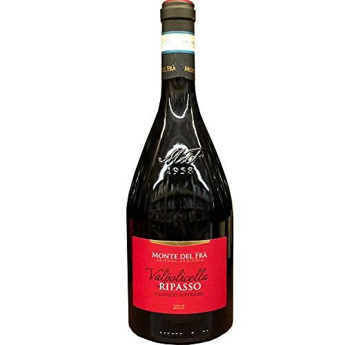 Valpolicella Ripasso Doc Classico Superiore | Monte del Frà | Vino Rosso del Veneto | Idea Regalo