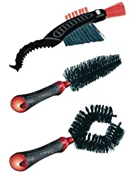 Cyclo Cleaning Brush Set X3
