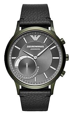 Emporio Armani Men's Smartwatch ART3021