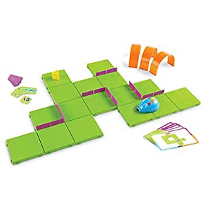 Learning Resources Code & Go Robot, set per topo robot