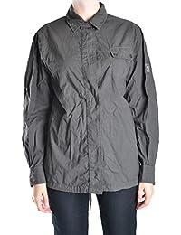 Belstaff Mujer MCBI039029O Verde Algodon Camisa