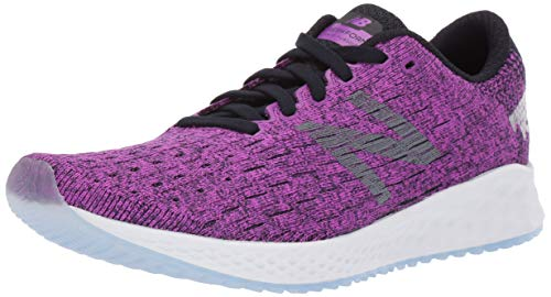 New Balance Fresh Foam Zante Pursuit, Scarpe Running Donna, Viola (Voltage Violet/Eclipse Vv), 35 EU