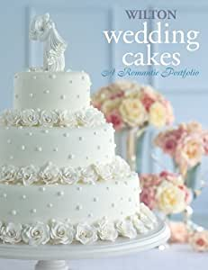 "Wilton Buch ""Romantic Wedding Cakes"""