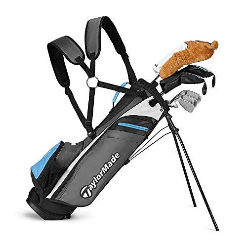 TaylorMade Rory Ensemble de Golf pour Enfant, Garçon,...