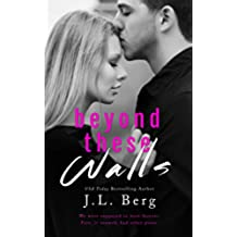 Beyond These Walls (The Walls Series Book 2) (English Edition)